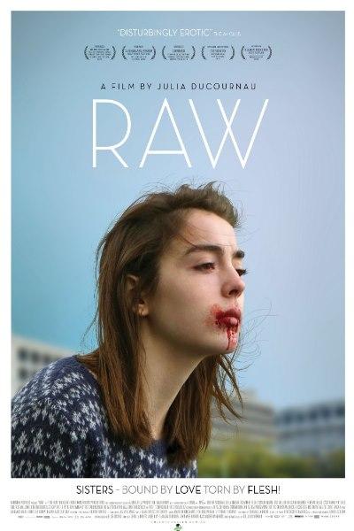 Raw Grave Stream