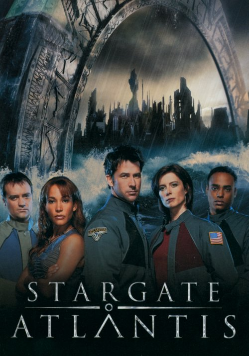 Stargate Atlantis - Season 3 Episode 15 - Rotten Tomatoes